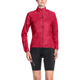VAUDE Air III Jacket Women strawberry